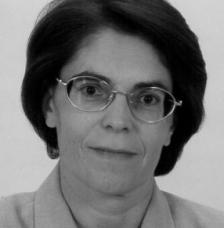Maria dos Anjos Machado